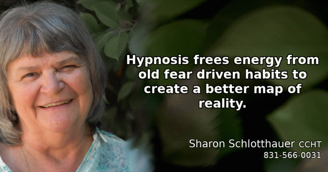 Use hypnotherapy tools